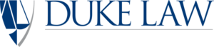 Duke Law | Campus Speech Main Logo