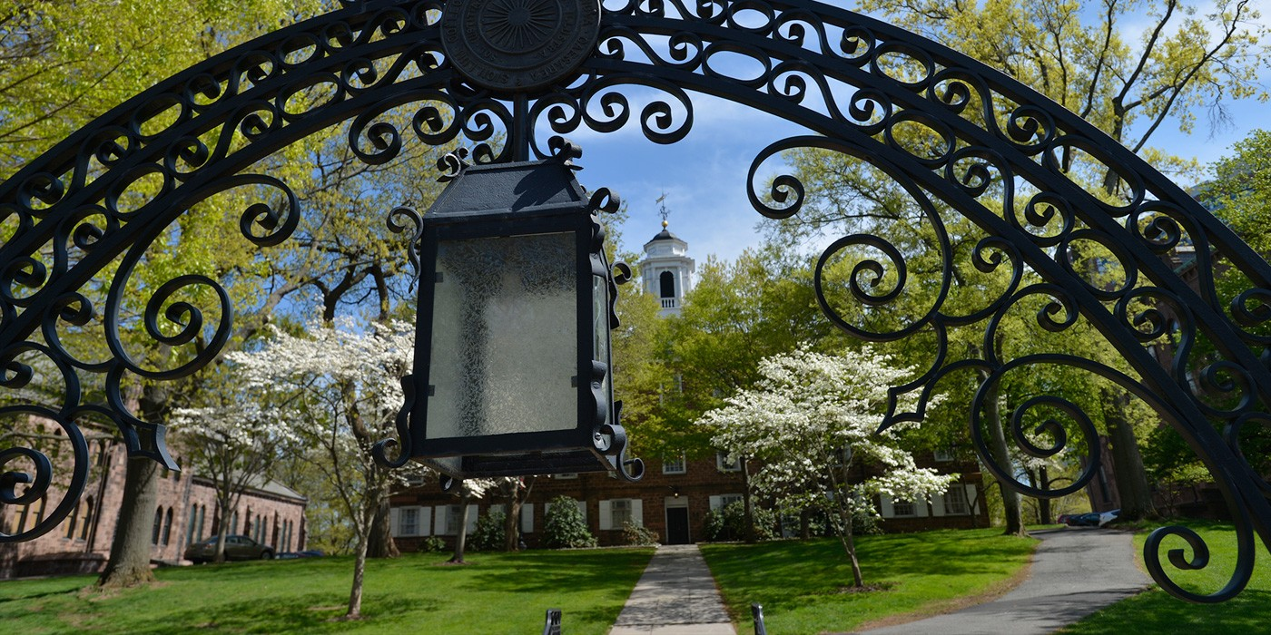 Kevin Allred v. Rutgers University