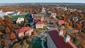David Guth v. University of Kansas